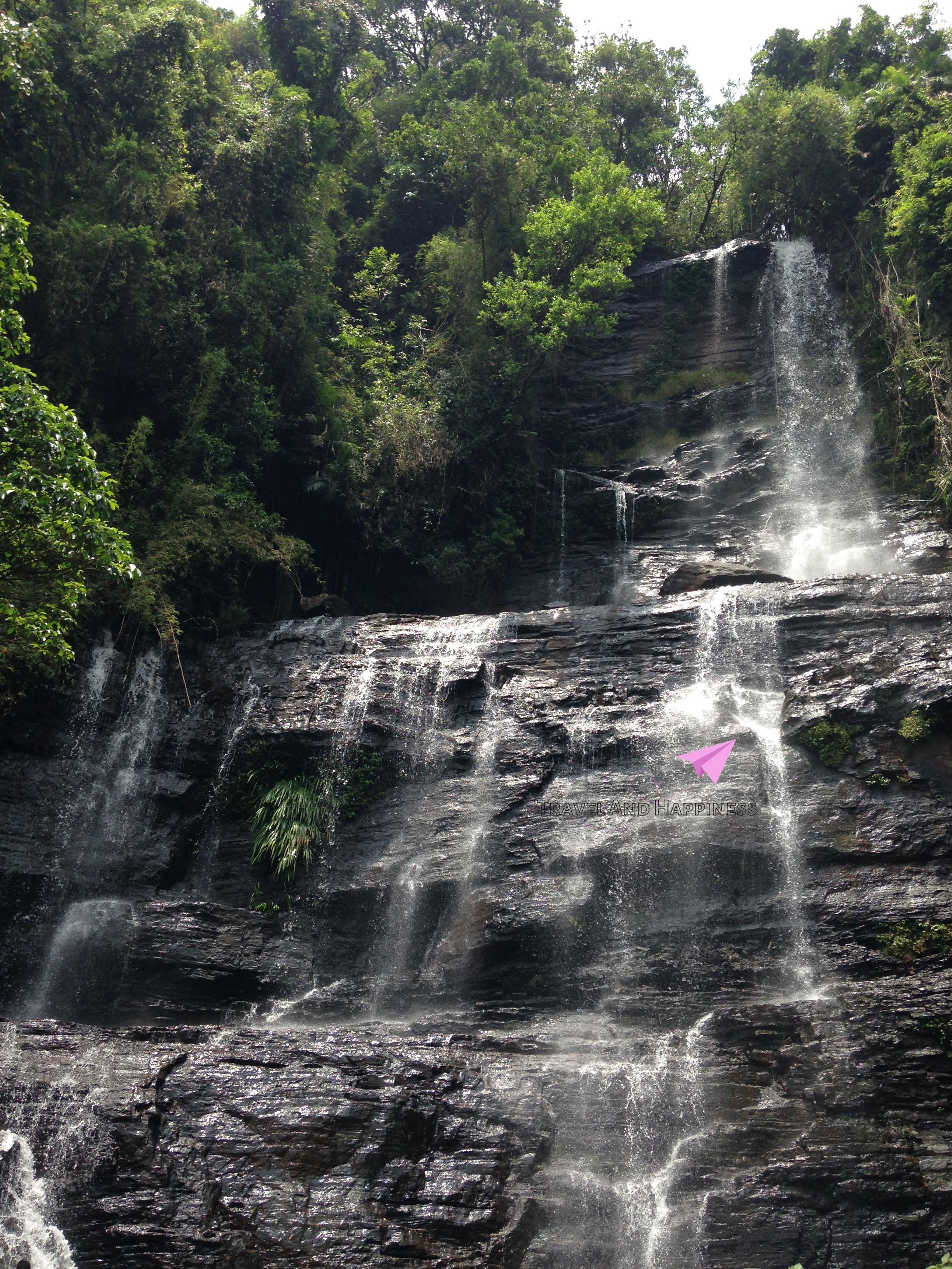 13. Jhari or Jeri falls