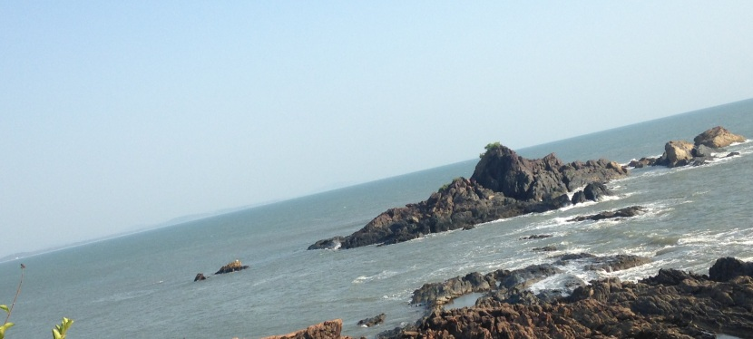 Gokarna – The Hippie-happy Beach Town