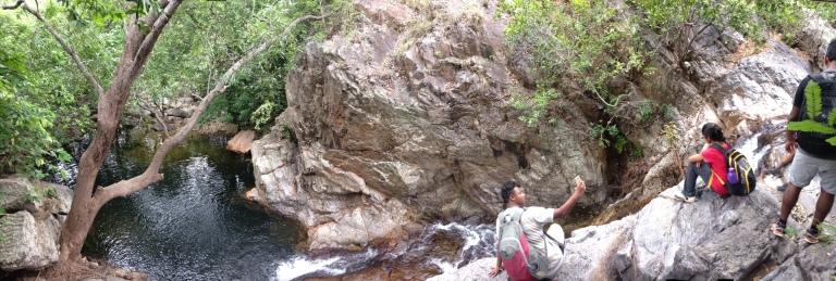 Nagalapuram Trek