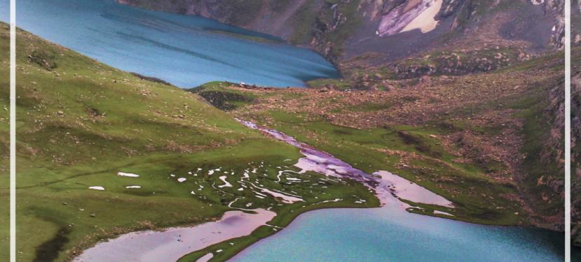 Kashmir Great Lakes Trek: The SpectacularBeauty