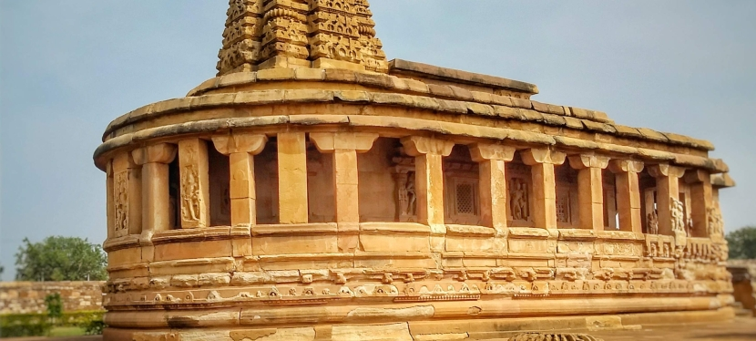 Aihole and Pattadakal: Towns Lost in Time